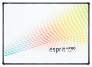 Tablica interaktywna Esprit Plus Pro 80""
